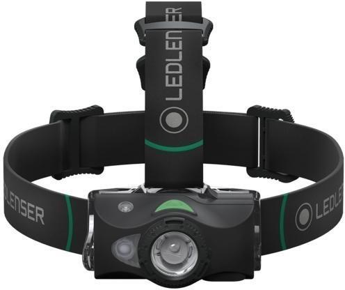 Svetilka Led Lenser MH8