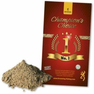 Hrana Browning Champions choice NO.1