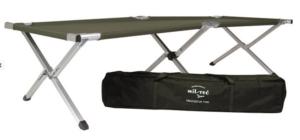 Zasilno ležišče/postelja Miltec 190x65cm