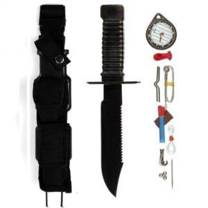Nož Miltec Special Forces
