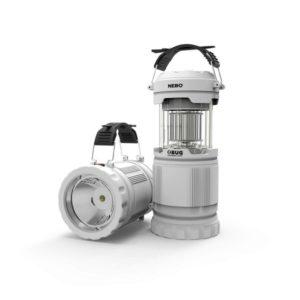 Nebo Z-Bug - LED lanterna / ročna luč / uničevalec mrčesa/