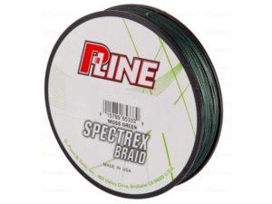 Pletenica P-Line Spectrex 273m - Zelena - 0,21mm